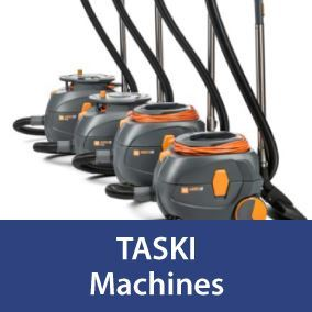 Picture for category TASKI Machines