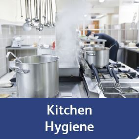Picture for category Kitchen Hygiene