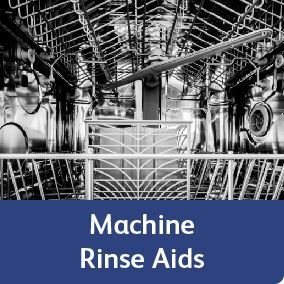 Picture for category Machine Rinse Aids