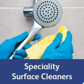 Picture for category Specialty Surface Cleaners