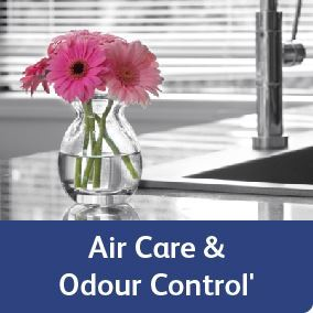 Picture for category Air Care & Odour Control