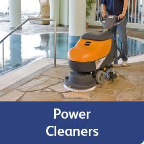 Picture for category Power Cleaners
