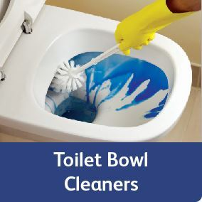 Picture for category Toilet Bowl Cleaners