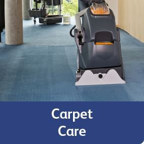 Picture for category Carpet Care