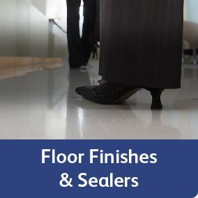 Picture for category Floor Finishes & Sealers