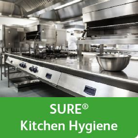 Picture for category SURE Kitchen Hygiene