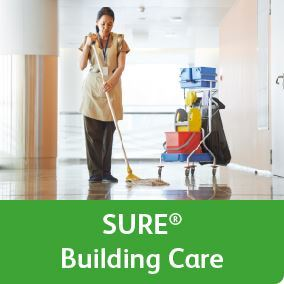 Picture for category SURE Building Care