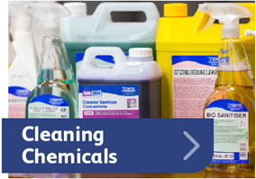 Picture for category Cleaning Chemicals