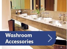Picture for category Washroom Accessories