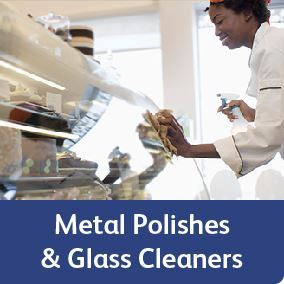 Picture for category Metal Polishes & Glass Cl.