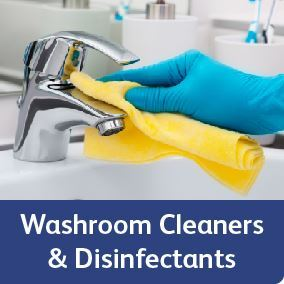 Picture for category Washroom Cleaner & Dis.