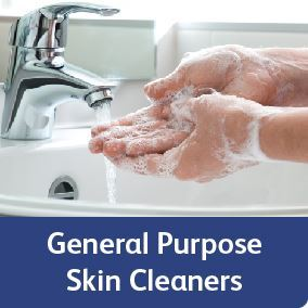 Picture for category Gen. Purpose Skin Cleaners