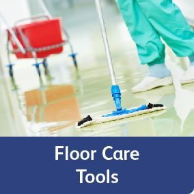 Picture for category Floorcare Tools
