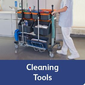 Picture for category Cleaning Tools