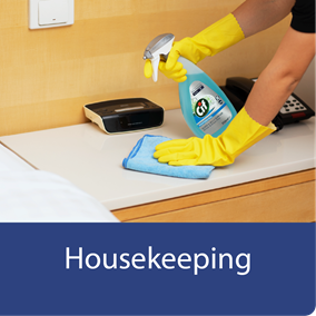 Picture for category Housekeeping