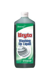 Picture of BRYTA WASHING UP LIQUID 12X1L
