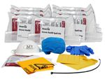 Picture of DI OXIVIR REFILL SPILL KIT 4X2PC